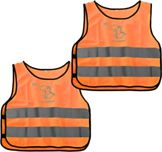 HPHST Safety Vest for Kids