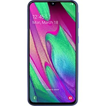 Samsung A40 Tim Blue 5.9