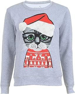 Women's Ugly Christmas Sweatshirt