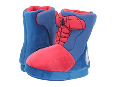 Favorite Characters Spidermantm Slipper Boot SPF257 (Toddler/Little Kid) (Red) Boy
