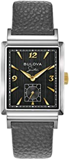 Bulova Dress Watch (Model: 98A261)