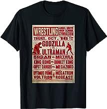 Best ultraman t shirt Reviews
