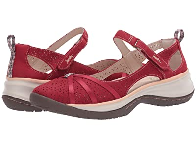 Jambu Rally (Red/Pale Peach) Women