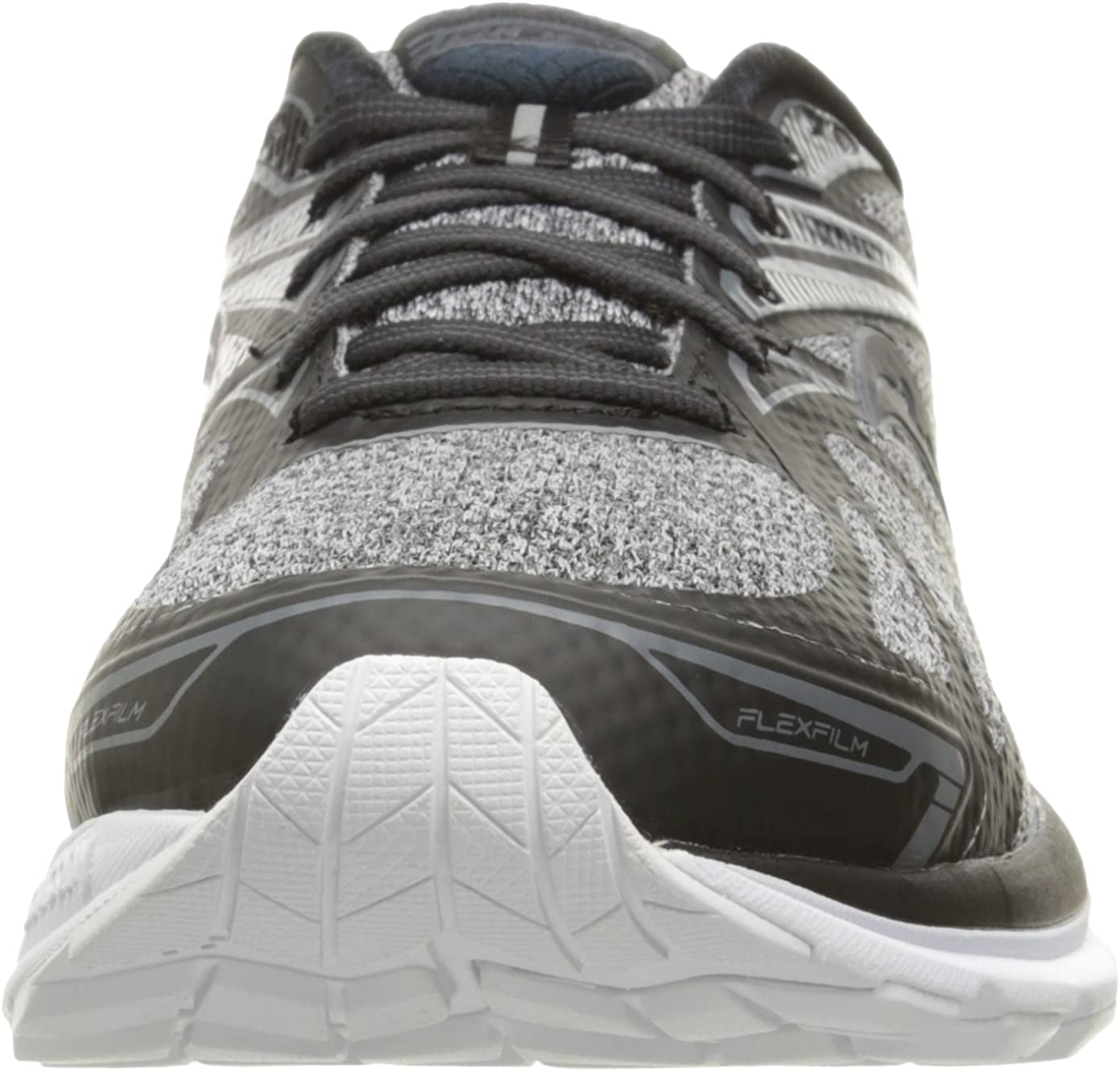 Saucony Mens Ride 9 LR Running Shoe