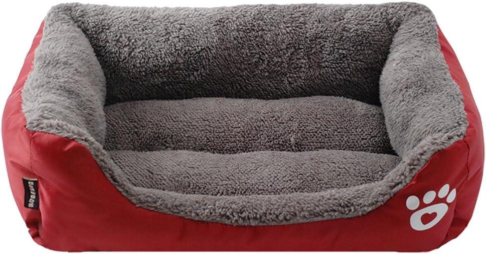 cama barata para gatos