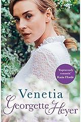 Venetia: Georgette Heyer Classic Heroines Kindle Edition