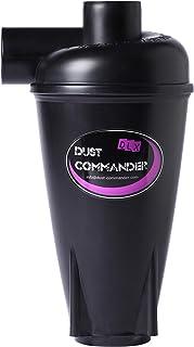 Filtro ciclonico grande formato acciaio DUST COMMANDER XL+