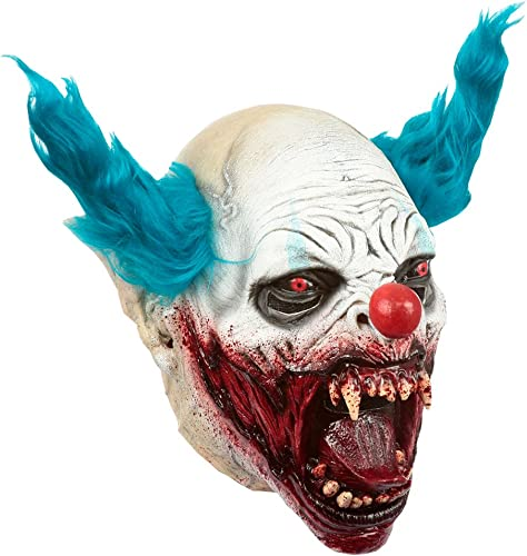 venta mundialmente famosa en línea NINES D'ONIL EXPORT, SL Máscara de látex de de de Payaso Vampiro  solo para ti