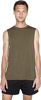 Men's Mix Modal Sleeveless Muscle Tank