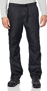 Millet Fitz Roy 2.5L II Pant M Rain Pants, Black-Noir, XXS Mens