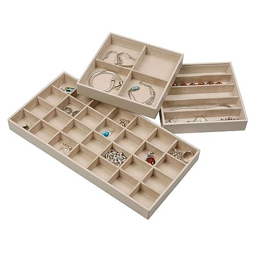 Jewelry Organizer for Drawer: Amazon.com