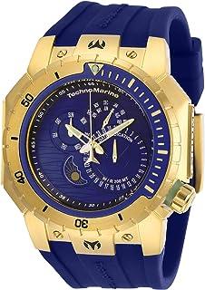 Technomarine TM-218026 メンズ Sea Manta 48mm 腕時計