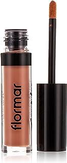 Flormar Matte Liquid Lipstick Lip Gloss - 01 Undressed