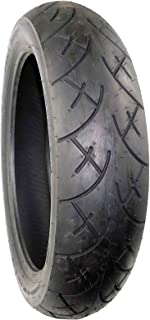 Full Bore M-66 Tour King Cruiser Motorcycle Tire (130/80-17)