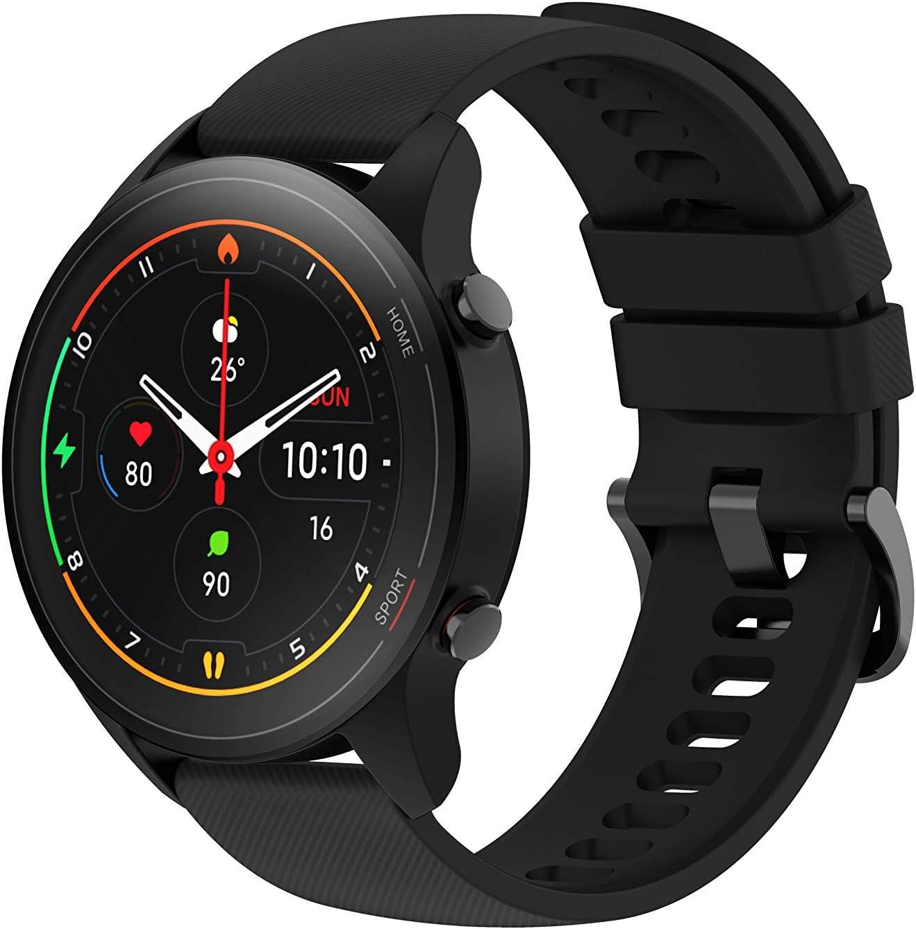 Xiaomi Mi Watch - Montre Intelligente noire