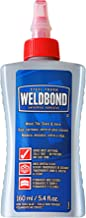 Weldbond 8-50160 Multi-Purpose Adhesive Glue, 1-Pack