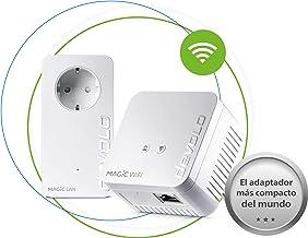devolo Magic 1 WiFi Mini: Compacto Starter Kit Powerline