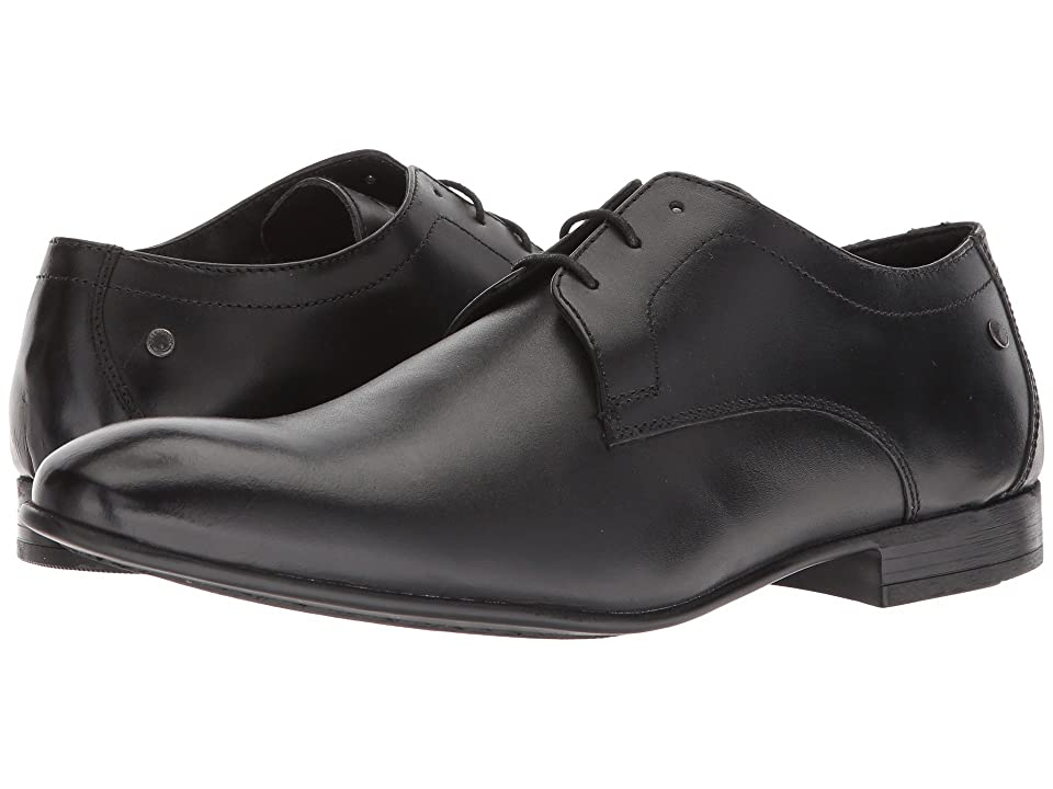 Image of Base London Elgar (Black) Men's Shoes