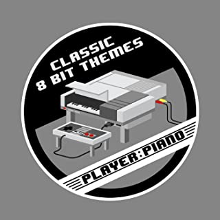 8 bit piano