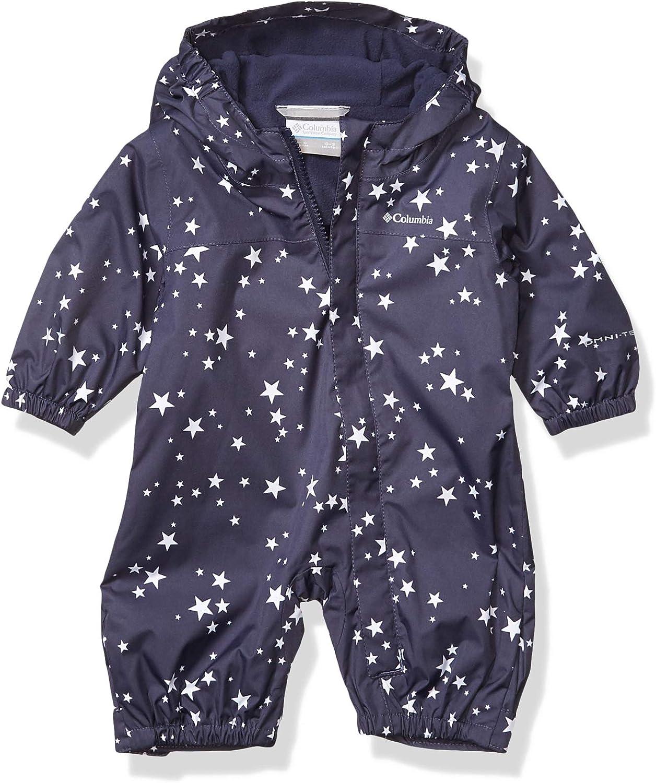 Columbia Baby Boys' Critter JittersPrinted Rain Suit