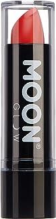 Moon Glow -Barra de labios neón UV 4.5gIntenso Rojo-produce un brillo increíble bajo la iluminaciónretroiluminación UV!