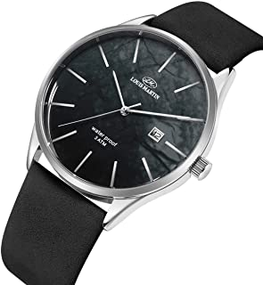 Louis Martin Casual Watch For Men Analog Rubber - LM2089