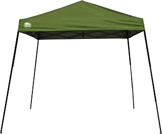 Shade Tech II ST64 10'x10' Instant Canopy - Green