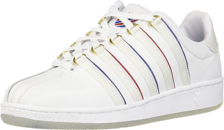 K-Swiss Mens Classic Vn Sb Sneaker