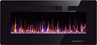 Best linear fireplace electric Reviews