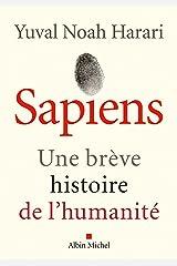 Sapiens: Une brève histoire de l'humanité Format Kindle