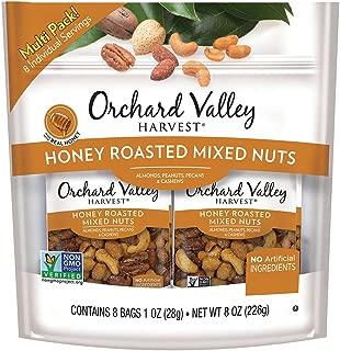 Best honey roasted peanuts ingredients Reviews