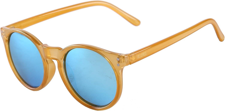 Sunglasses Women Man's Year-end annual account Polarized Mirrored Max 64% OFF Driving Fashion Retro