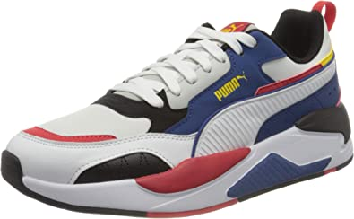 PUMA Unisex Adults' X-RAY 2 Square Pack Sneaker