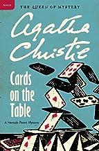 Cards on the Table: A Hercule Poirot Mystery (Hercule Poirot Mysteries, 15)