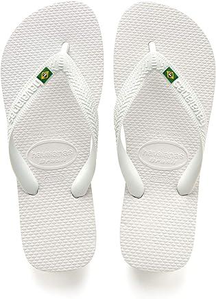 san francisco 1bafa 28994 Amazon.it: Ciabatte havaianas bianche