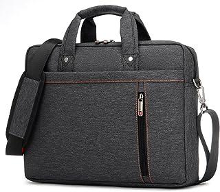 ProElite Burnur LB01-15 Waterproof 15.6-Inch Laptop Shoulder Bag (Black)
