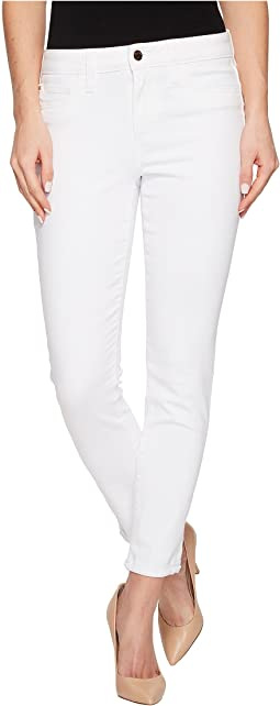 Joe's Jeans - The Icon Crop Jeans in Hennie