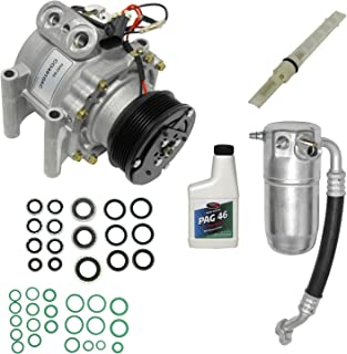 Universal Air Conditioner KT 4403 A/C Compressor and Component Kit