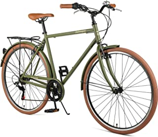 schwinn cutback urban bicycle