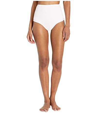 MIKOH SWIMWEAR Namarai Bottoms (Textured Bone) Women