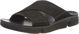 Clarks Tricove Cross, Mules Homme