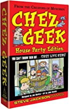 Best chez geek house party edition Reviews