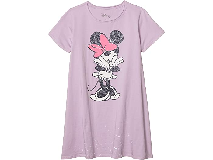 Chaser Kids Minnie Mouse Glitter Bow