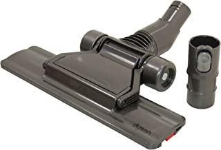 Dyson Vacuum Cleaner Flat Out Head Floor Tool. Part Number 91461701 914617-01 For All Upright And Cylinder Models.