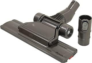 Dyson DYS91461701T - Juego de cabezales para aspiradora (cilindro y cepillo plano)