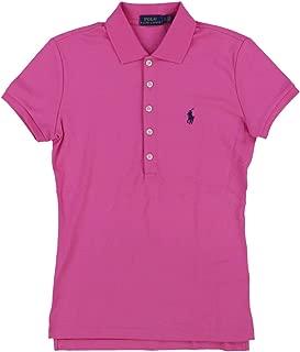 Polo Ralph Lauren Womens Interlock Polo Shirt