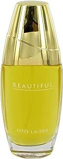 Estee Lauder New-Beautiful Eau de Parfum Spray for Women, 2.5 Fluid Ounce
