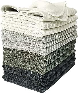 VibraWipe Microfiber Cloths   Cleaning Cloths   Dust Cloths   Kitchen Dish Cloths   Car..