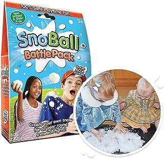 Gelli Baff Snoball Battle Pack