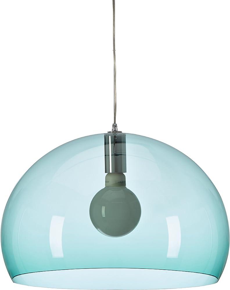 Kartell fl/y lampada a sospensione 9030K9